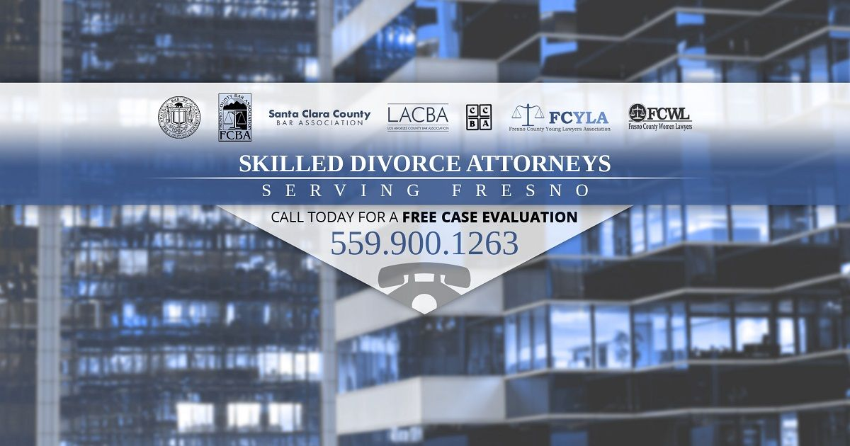 Fresno Child Custody Attorney Divorce Law In Fresno